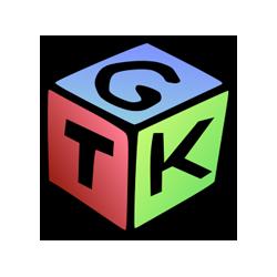 Image of Gtk++