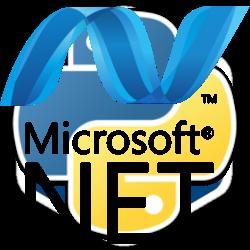 Image of .NET